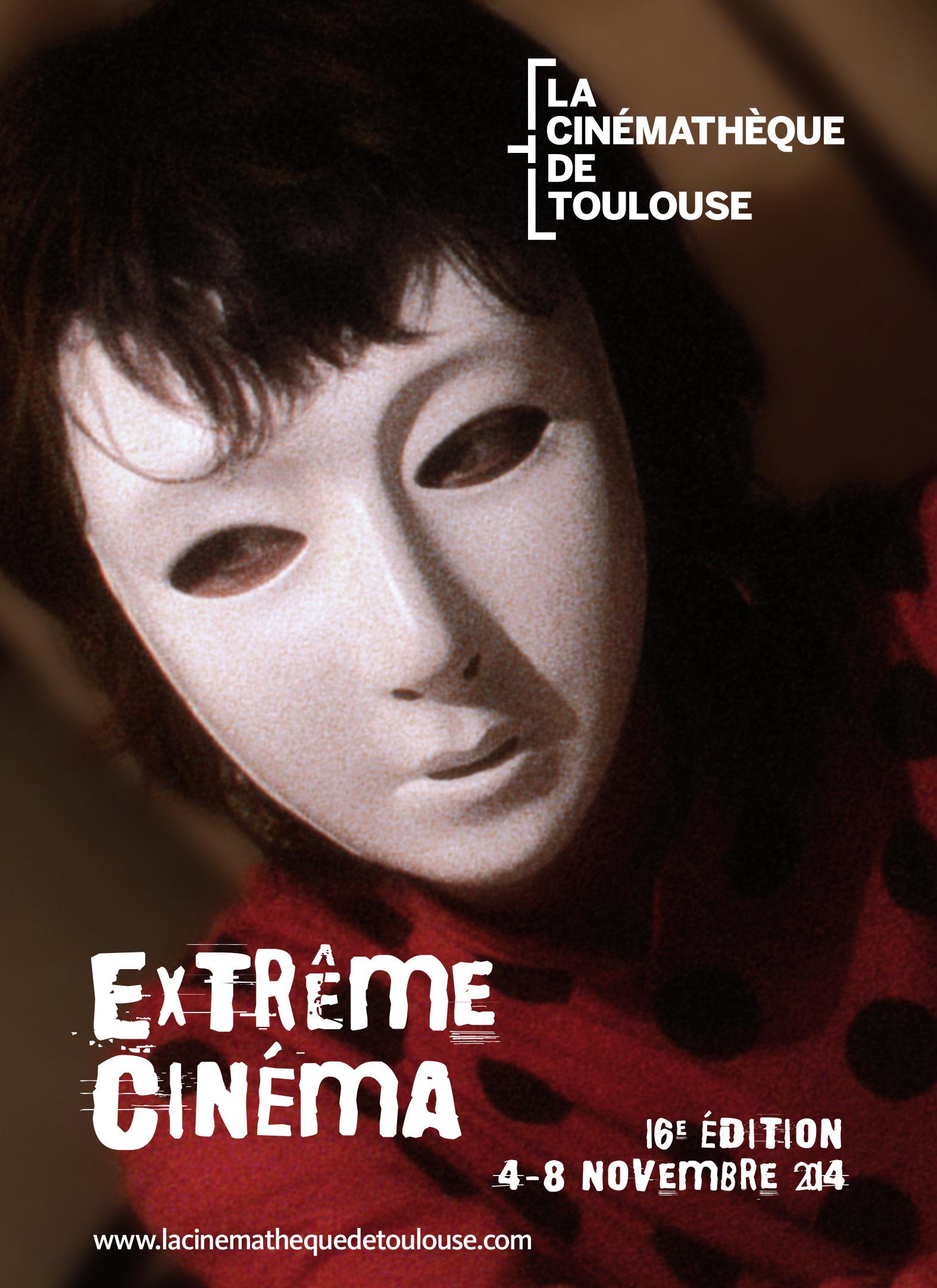 Midi-Minuit Fantastique soirées au festival Extrême Cinéma de Toulouse