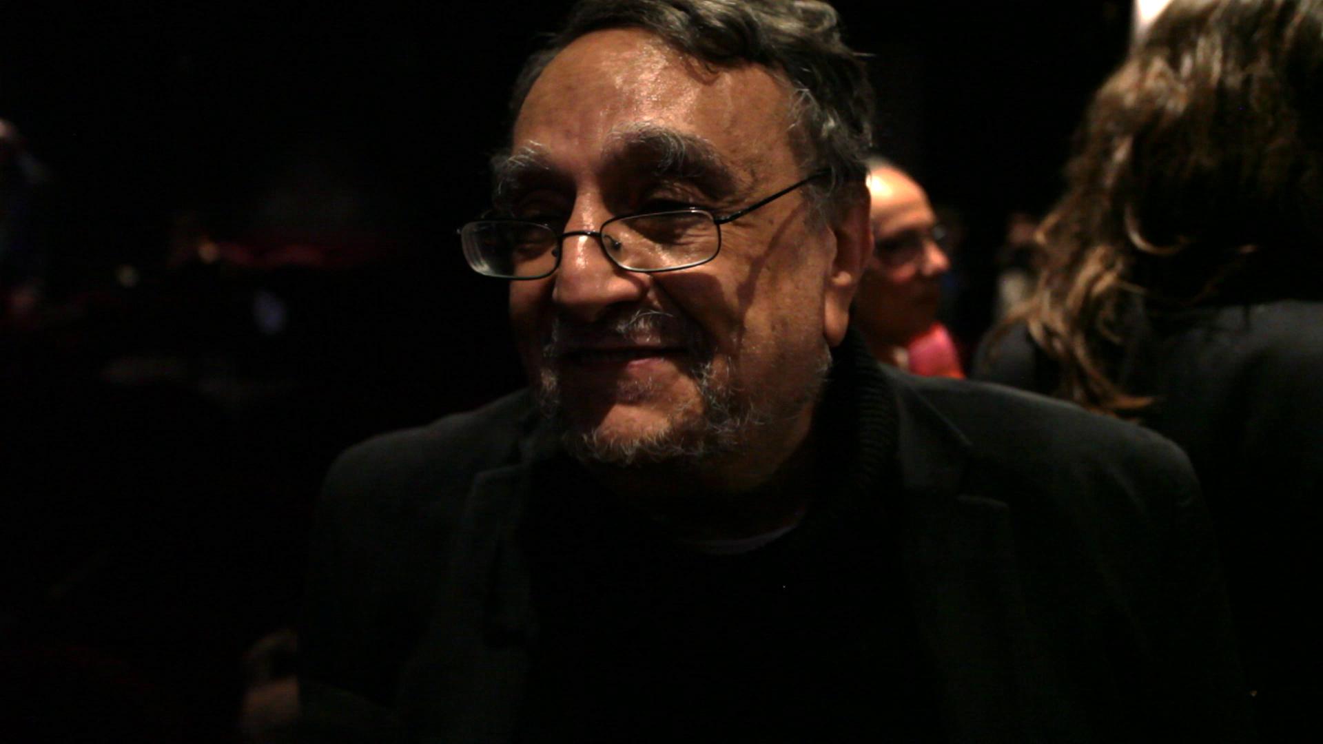 Soirée Midi-Minuit Fantastique, le 21 octobre, au Champo avec Bernard Chaouat